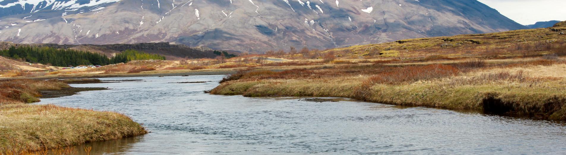 Ísland